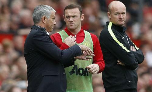 MU - Zorya: Mất Rooney nhưng không thể mất 3 điểm - 1