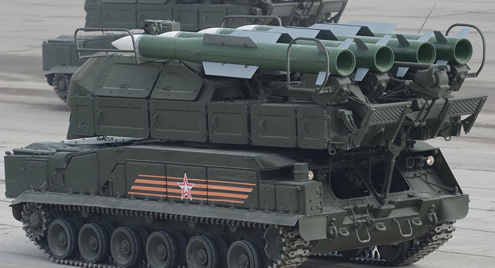 Uy lực đáng sợ của vũ khí bắn MH17 khiến 298 người tử nạn - 2