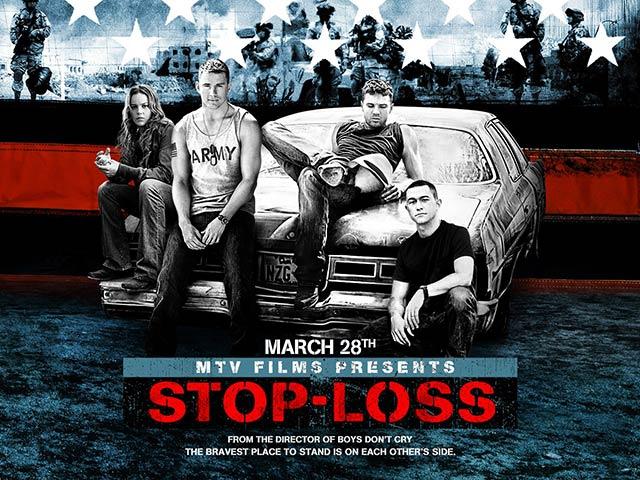 Trailer phim: Stop-Loss - 1