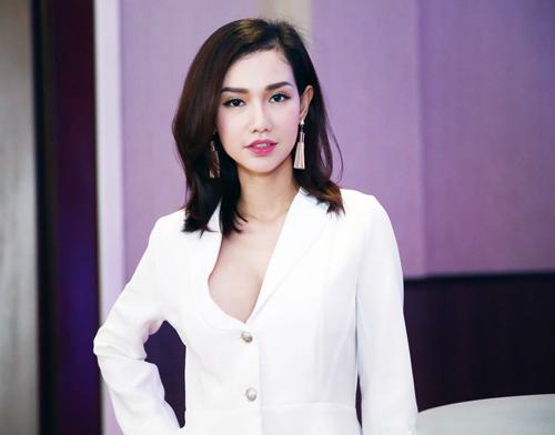 Quỳnh Chi lên tiếng về tin đồn khó khăn, hết tiền sau ly hôn - 1