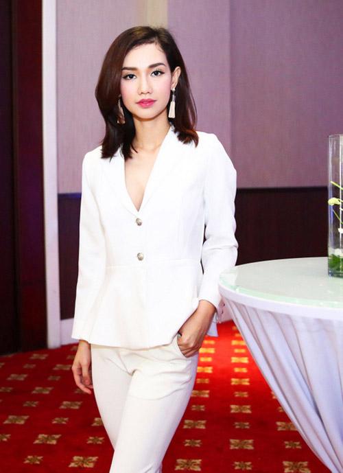 Quỳnh Chi lên tiếng về tin đồn khó khăn, hết tiền sau ly hôn - 2
