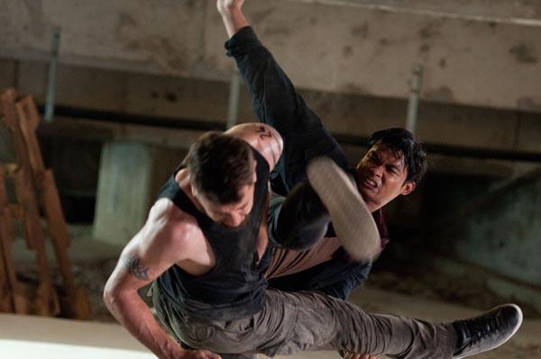 Sửng sốt với những phim Thái Lan ngập cảnh cấm kỵ - 3