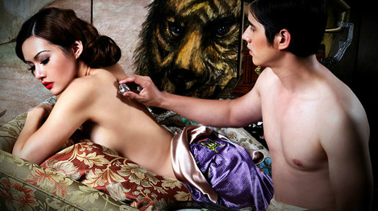 Sửng sốt với những phim Thái Lan ngập cảnh cấm kỵ - 2