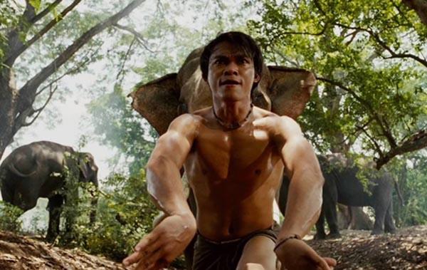 Sửng sốt với những phim Thái Lan ngập cảnh cấm kỵ - 4