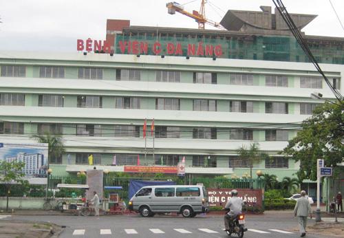 Đang điều trị, bệnh nhân bất ngờ tự tử tại bệnh viện - 1