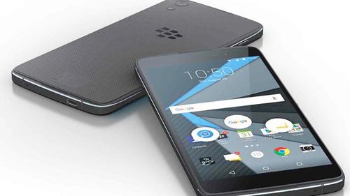 BlackBerry thừa nhận thất bại, ngừng sản xuất smartphone - 1