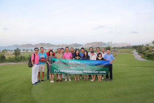 Hé lộ hình ảnh chiếc cúp 5.500 USD của giải FLC Golf Championship 2016 - 4