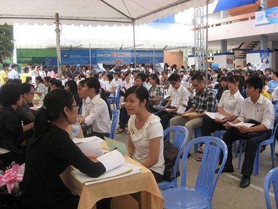 Thanh niên thành thị đứng đầu bảng... thất nghiệp - 1
