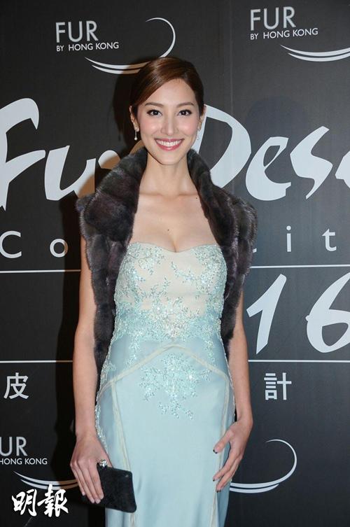 Cảnh quay loạn luân của Hoa hậu HK bị chỉ trích kịch liệt - 3