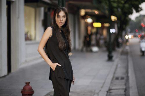Yến Nhi khoe dáng sexy sau khi hụt cơ hội thi quốc tế - 5