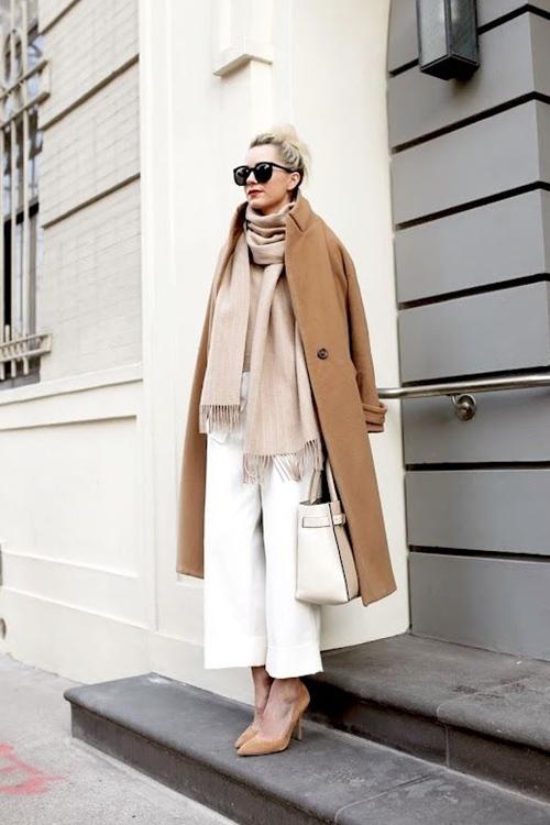 5 kiểu áo khoác sắm một lần, mặc cả đời - 2