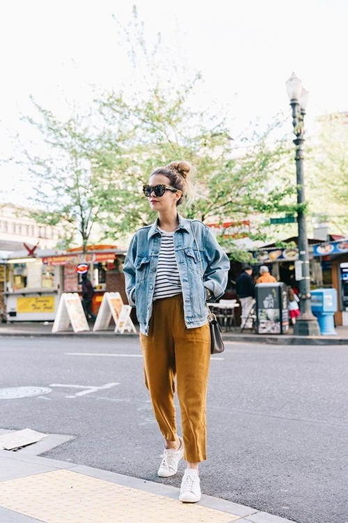 5 kiểu áo khoác sắm một lần, mặc cả đời - 6