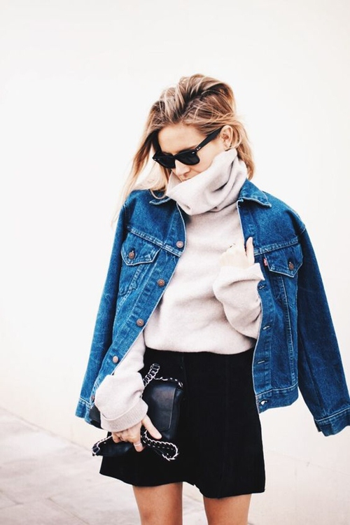 5 kiểu áo khoác sắm một lần, mặc cả đời - 7