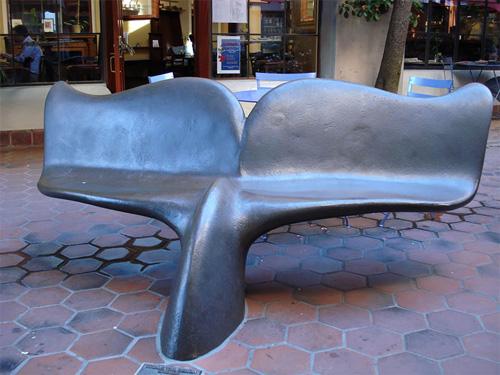 Những chiếc ghế độc nhất vô nhị trên thế giới - 5