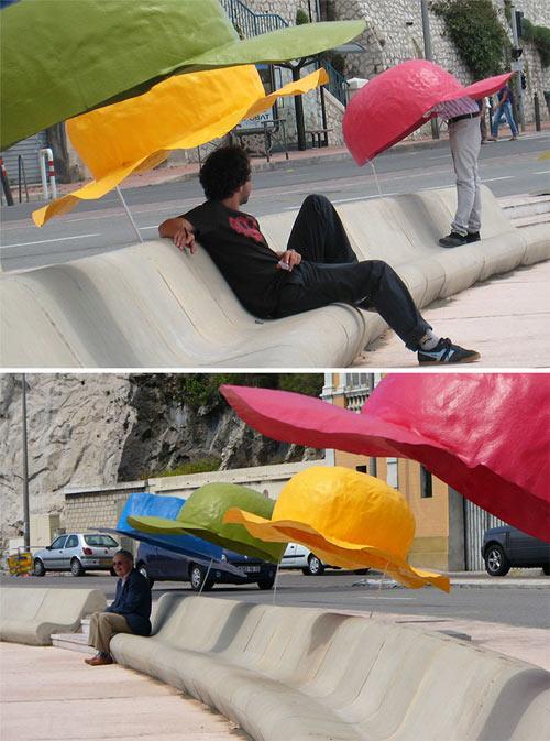 Những chiếc ghế độc nhất vô nhị trên thế giới - 15