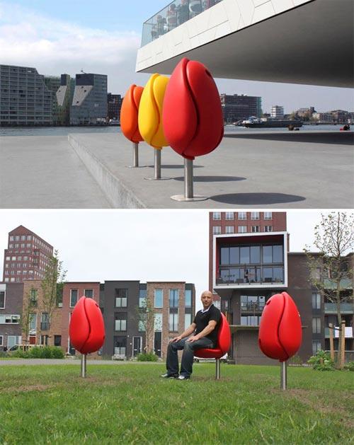 Những chiếc ghế độc nhất vô nhị trên thế giới - 16