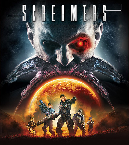 Trailer phim: Screamers: The Hunting - 1