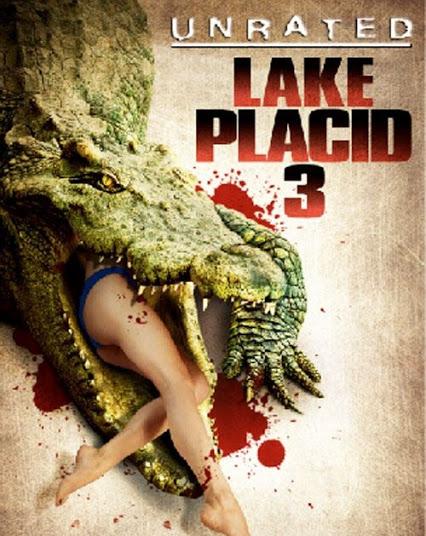 Trailer phim: Lake Placid 3 - 1