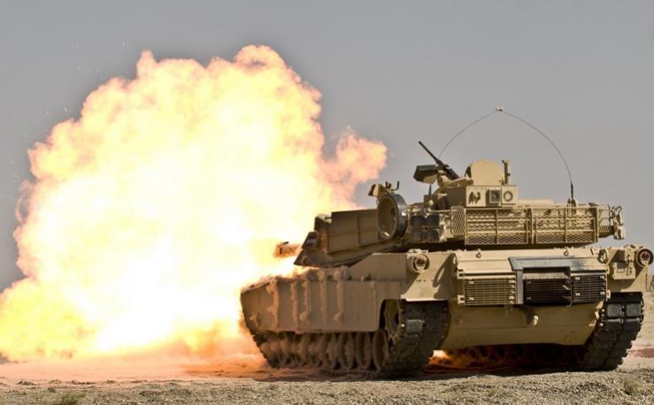 Siêu áo giáp T-14 Armata khiến xe tăng Mỹ, NATO vô dụng - 2