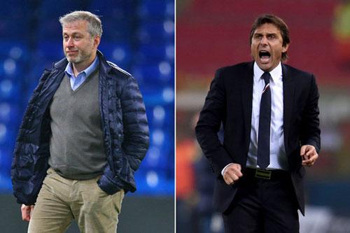 Chelsea sa sút, Conte quyết tống khứ 5 người thừa - 1
