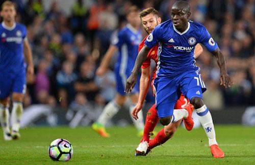 Chelsea sa sút, Conte quyết tống khứ 5 người thừa - 2