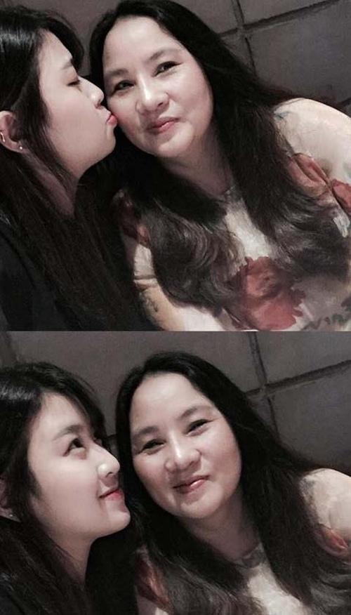 """Em gái Wanbi Tuấn Anh ngày càng đẹp """"xuất sắc"""" - 9"""