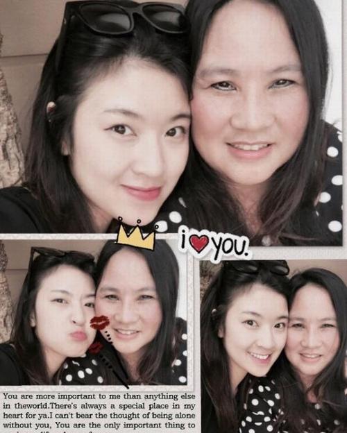 """Em gái Wanbi Tuấn Anh ngày càng đẹp """"xuất sắc"""" - 10"""