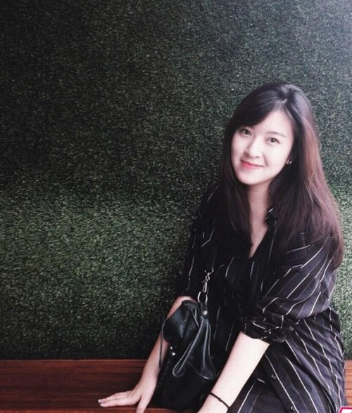 """Em gái Wanbi Tuấn Anh ngày càng đẹp """"xuất sắc"""" - 12"""