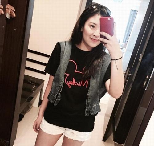 """Em gái Wanbi Tuấn Anh ngày càng đẹp """"xuất sắc"""" - 13"""