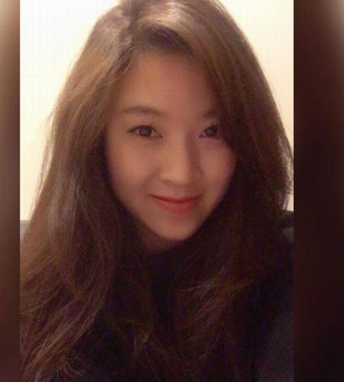 """Em gái Wanbi Tuấn Anh ngày càng đẹp """"xuất sắc"""" - 2"""