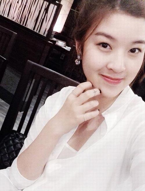 """Em gái Wanbi Tuấn Anh ngày càng đẹp """"xuất sắc"""" - 4"""
