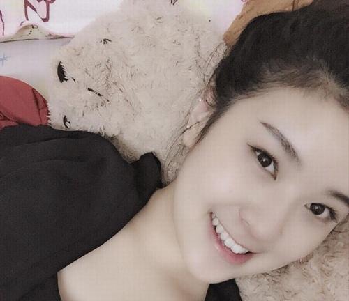 """Em gái Wanbi Tuấn Anh ngày càng đẹp """"xuất sắc"""" - 5"""