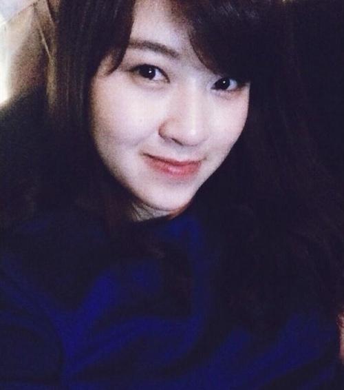 """Em gái Wanbi Tuấn Anh ngày càng đẹp """"xuất sắc"""" - 7"""