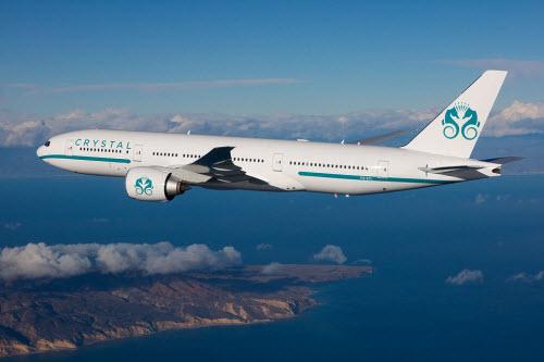 Đột nhập máy bay thương mại xa xỉ nhất thế giới - 1