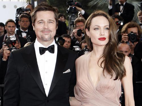 Choáng với biệt thự triệu đô 7 mẹ con Angelina Jolie đang ở - 4