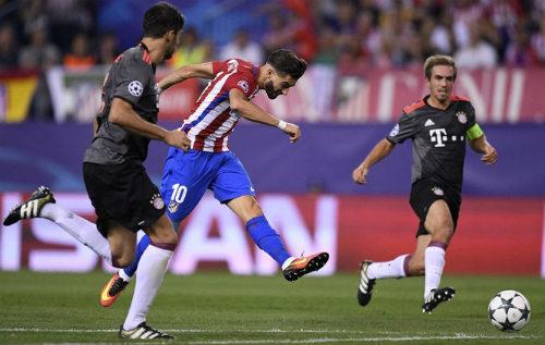 """Lượt 2 vòng bảng Cúp C1: Bayern, Man City bỗng """"đứt hơi"""" - 2"""