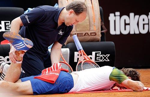 "Tennis 2016: Từ Federer đến Serena, huyền thoại ""sa cơ"" - 3"