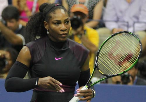 "Tennis 2016: Từ Federer đến Serena, huyền thoại ""sa cơ"" - 2"