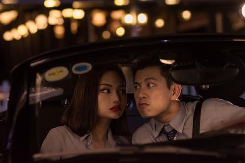 """Miu Lê lém lỉnh trong """"Bạn gái tôi là sếp"""" - 2"""