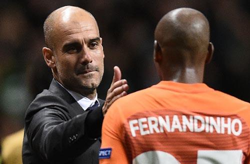 Tottenham gặp Man City: Pochettino sẽ khiến Pep run sợ - 1