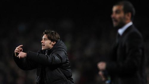 Tottenham gặp Man City: Pochettino sẽ khiến Pep run sợ - 2