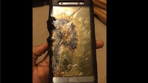 Sau Note7 đến máy giặt Samsung phát nổ - 2