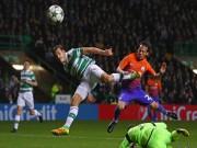 Bóng đá - Celtic - Man City: Rượt đuổi 6 bàn tại Glasgow