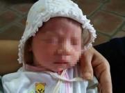 Nhiều người xin nhận nuôi bé gái sơ sinh bị bỏ rơi trước cửa chùa
