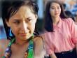 """""""Lật tẩy"""" nhan sắc của hoa - á hậu Việt khi bị chụp lén"""
