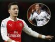 Mặc lương số 1 ở Arsenal, Ozil ấp ủ trở lại Real