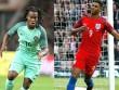Giải Cậu bé Vàng: Rashford đấu nhà vô địch EURO