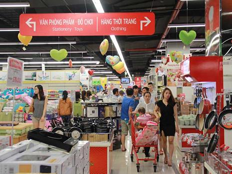 Đại gia trẻ Trung Quốc nhảy vào thị trường Việt - 1
