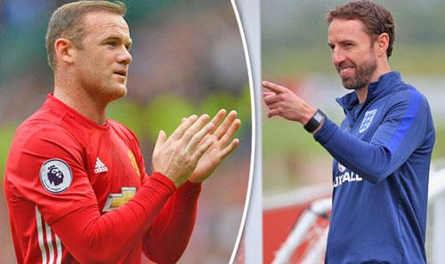 ĐT Anh: Có HLV mới, Rooney vẫn giữ băng thủ quân - 1