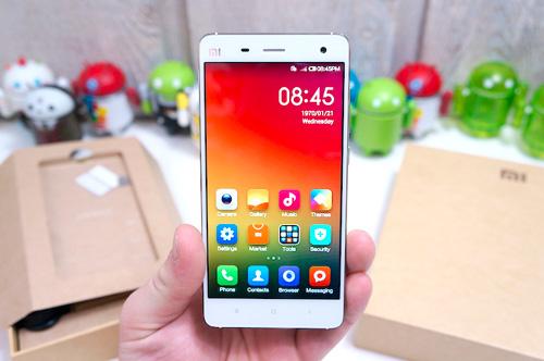 Xiaomi Mi 5S ra mắt- Xiaomi đồng loạt hạ giá mạnh - 1